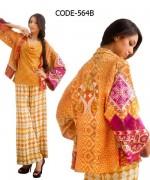 Shamaeel Ansari Eid Ul Azha Collection 2014 For Women 007
