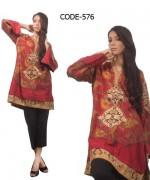 Shamaeel Ansari Eid Ul Azha Collection 2014 For Women 008