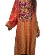 Shamaeel Ansari Eid Ul Azha Collection 2014 For Women