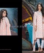 Shariq Textiles Khaddar Prints 2014 For Women 10