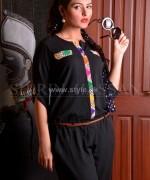 Shirin Hassan Eid Dresses 2014 For Girls 4