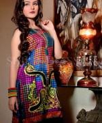Shirin Hassan Eid Dresses 2014 For Girls 5