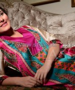 Shirin Hassan Eid Dresses 2014 For Women 10