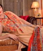Shirin Hassan Eid Dresses 2014 For Women 11
