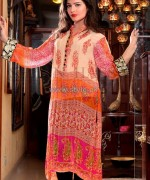 Shirin Hassan Eid Dresses 2014 For Women 12