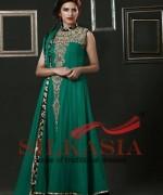 Silksia Eid Ul Azha Collection 2014 For Women 004
