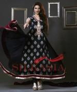 Silksia Eid Ul Azha Collection 2014 For Women 006