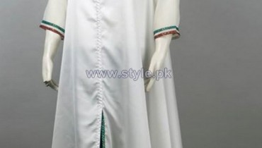 Stitched Stories Mid Summer Dresses 2014 For Women 10