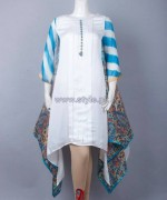 Stitched Stories Mid Summer Dresses 2014 For Women 7