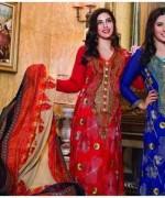 Tawakkal Fabrics Eid Ul Azha Collection 2014 For Women 0010