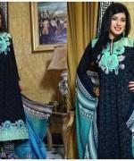 Tawakkal Fabrics Eid Ul Azha Collection 2014 For Women 0015