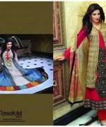 Tawakkal Fabrics Eid Ul Azha Collection 2014 For Women 0021