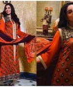 Tawakkal Fabrics Eid Ul Azha Collection 2014 For Women 003
