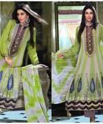 Tawakkal Fabrics Eid Ul Azha Collection 2014 For Women 005