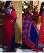 Tawakkal Fabrics Eid Ul Azha Collection 2014 For Women 006