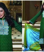Tawakkal Fabrics Eid Ul Azha Collection 2014 For Women 007