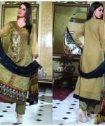 Tawakkal Fabrics Eid Ul Azha Collection 2014 For Women 008