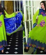 Tawakkal Fabrics Eid Ul Azha Collection 2014 For Women 9001