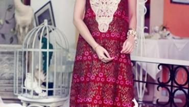 Tena Durrani Eid Ul Azha Collection 2014 For Women 006