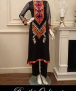 Threads & Motifs Eid Ul Azha Collection 2014 For Women 001