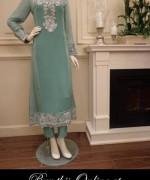 Threads & Motifs Eid Ul Azha Collection 2014 For Women 0012