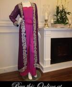 Threads & Motifs Eid Ul Azha Collection 2014 For Women 009