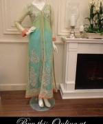 Threads & Motifs Eid Ul Azha Collection 2014 For Women