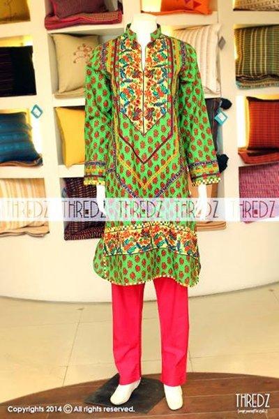 Thredz Midsummer Dresses 2014 For Women 006