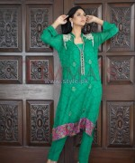 Timma's Party Wear Dresses 2014 For Girls 1