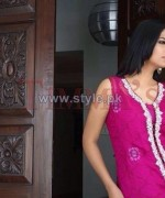 Timma's Party Wear Dresses 2014 For Girls 4