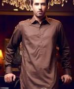 Trend Of Men Kurtas 2014 For Eid Ul Azha 2014 0010