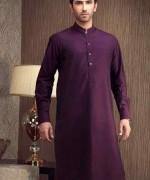 Trend Of Men Kurtas 2014 For Eid Ul Azha 2014 0013