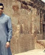 Trend Of Men Kurtas 2014 For Eid Ul Azha 2014 0014
