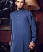 Trend Of Men Kurtas 2014 For Eid Ul Azha 2014 0015