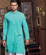 Trend Of Men Kurtas 2014 For Eid Ul Azha 2014 0017