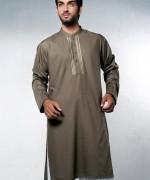 Trend Of Men Kurtas 2014 For Eid Ul Azha 2014 002