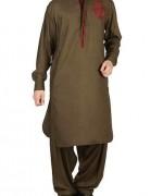 Trend Of Men Kurtas 2014 For Eid Ul Azha 2014 003