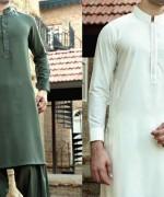 Trend Of Men Kurtas 2014 For Eid Ul Azha 2014 004