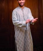 Trend Of Men Kurtas 2014 For Eid Ul Azha 2014 007