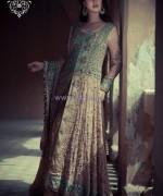 Umsha by Uzma Babar Bridal Dresses 2014 For Women 1