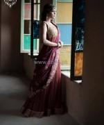 Umsha by Uzma Babar Bridal Dresses 2014 For Women 3