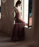 Umsha by Uzma Babar Bridal Dresses 2014 For Women 5