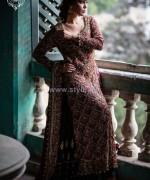 Umsha by Uzma Babar Bridal Dresses 2014 For Women 6
