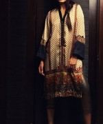 Zohra Alam Fall Collection 2014 For Women 0011