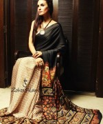 Zohra Alam Fall Collection 2014 For Women 005