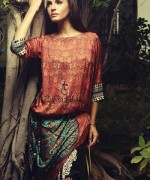 Zohra Alam Fall Collection 2014 For Women 007