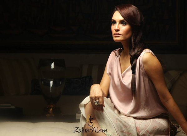 Zohra Alam Fall Collection 2014 For Women 008