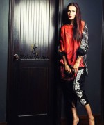 Zohra Alam Fall Collection 2014 For Women 009