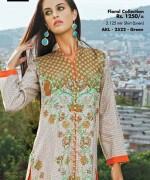 Alkaram Winter Dresses 2014 Volume 1 For Women 0010