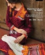 Alkaram Winter Dresses 2014 Volume 1 For Women 0011